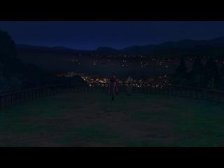 Fuuun Ishin Dai Shogun 5 серия русская озвучка Alorian / Дай Сёгун: Великая Революция 5 серия / Великий Сёгун Облаков 5 [vk] HD