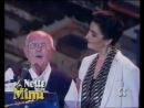 Mia Martini e Roberto Murolo - Cu'mme