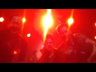 In Extremo - Ai Vis Lo Lop (Live, Krasnodar @Arena Hall, 06.04.14)
