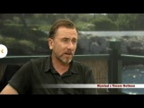 Tim Roth for  dziendobry.tvn.pl  Cannes 2014 Grace of Monaco interview