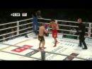 Бату Хасиков - Майк Замбидис HD (2 бой) (28.03.2014)