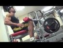 SERGI CONSTANCE'S TOTAL BODY AESTHETICS - Pt 3 BACK & LEGS