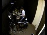 Конкурс для драммеров от ZonaZvuka, Blastseat и Drumstarz участник Александр