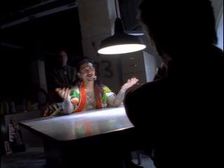 Детектив Нэш Бриджес сезон 1 серия 3 / Nash Bridges s01e03