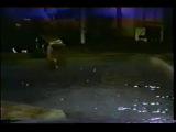 Мэрилин Монро в знаменитой съемке в бассейне на съемках своего последнего фильма, 1962 год. Редкие кадры со звуком.