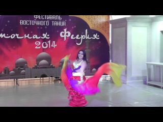 Кобец Александра, шоу,ШВТ Исида