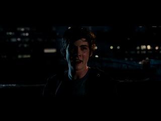 Перси Джексон и похититель молний | Percy Jackson & the Olympians: The Lightning Thief (2010) трейлер