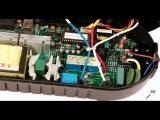 ИБП (UPS) 700ВА Powercom WOW-700U, черный (USB)