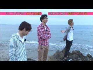 KAT-TUN no Sekaiichii Tame ni Naru Tabi 18.04.2014