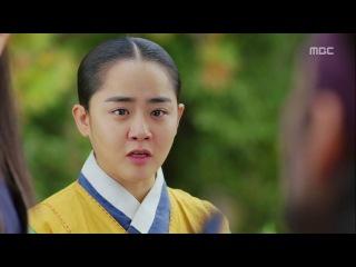 Чон И: Богиня огня/Jung Yi, The Goddess of Fire/불의 여신 정이_29 серия_(Озвучка GREEN TEA)