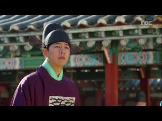 Чон И: Богиня огня/Jung Yi, The Goddess of Fire/불의 여신 정이_27 серия_(Озвучка GREEN TEA)