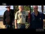 Битва коллекционеров: Тракторы (1 серия)