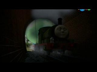 Томас и его друзья: Большой шар. 15 сезон 8 серия