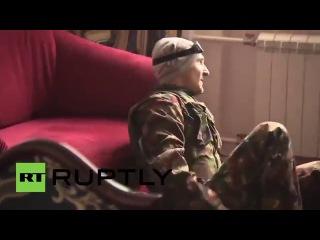 Майдан, То что не покажут по телевизору. часть 1