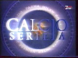 Футбол.Чемпионат Италии 2003-2004.Обзор сезона.