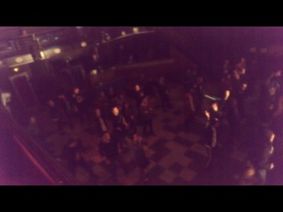 22 февраля, концерт в КТЗ Байконур, приуроченный смерти Курта Кобейна