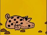 Maisy Mouse - Farm