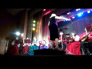 И.Ф. Стравинский. Танец Кучеров И Конюхов из балета Петрушка.