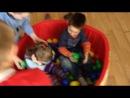 Поездка в детский дом Смоленская обл дер Титовщина