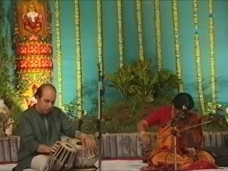 Sahaja Yoga Music - meditation music with Dr Rajam