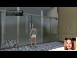 БОРЬБА ЗА ВЫЖИВАНИЕ в GTA Online -- Детка Геймер #9 - Саша Спилберг.