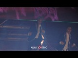 [FANCAM] 140523 EXO - Growl @ EXO FROM EXOPLANET #1 - THE LOST PLANET DAY 1