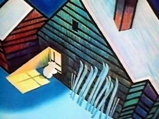 Умка ищет друга (1970) ♥ Добрые советские мультфильмы ♥ http://vk.com/club54443855