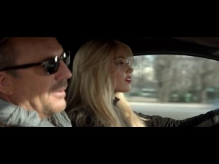 Три дня на убийство (3 Days To Kill) — Русский трейлер (HD) Крутой Кевин Костнер