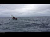 Кораблекрушение перед носом