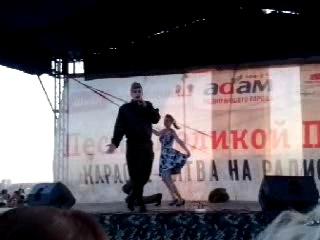 Александр Сементин песня
