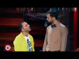 Comedy Club — (18.04.2014) (Андрей Скороход и Демис Карибидис) - Утренняя пробежка