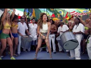Гимн Чемпионата Мира по футболу 2014 в Бразилии. We Are One (Ole Ola) [The Official 2014 FIFA World Cup Song]