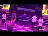 [RUS SUB][18.05.14] BTS - Yinyuetai China Job Documentary [1/3]