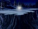 Martin Mystère - Episode 08 La frayeur des neiges