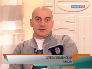 Олег Меньшиков в программе 'Наблюдатель' о спектакле