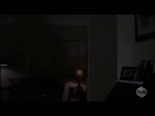 R. L. Stine's The Haunting Hour S03E01 Grampires Clip 3