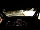 Beppo Harrach Lavanttal Rallye 2013 SP8 onboard