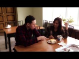 Азамат! Видео визитка для Мистер ПГУ 2014!