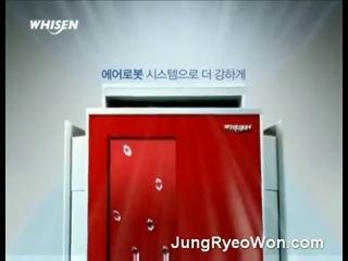 CF - LG Whisen with Lee Sun Kyun [3]