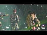 [FANCAM] 140524 EXO - Xoxo (Lay focus) @ EXO FROM EXOPLANET #1 – THE LOST PLANET – in HONGKONG