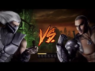 Mortal Kombat Komplete Edition / Мортал Комбат [RePack] [ENG / RUS] (2013)