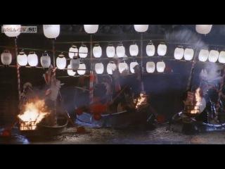 Убийство в масляном аду / The Oil-Hell Murder / Onna goroshi abura no jigoku (Япония, 1992)