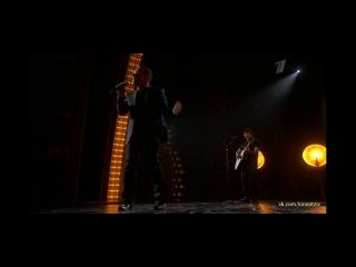 Оскар 2014 U2