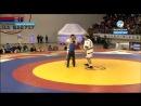 финальный бой турнира по казакша курес Eurasia Barysy