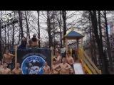Голубочкин хуеет с турникменов!