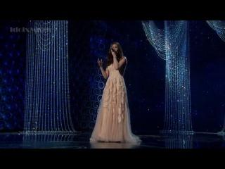 ♫ Оскар 2014 песня-лауреат Let it Go из мультфильма Холодное сердце