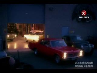 Ржавые тачки на прокачку 1 сезон 3 серия