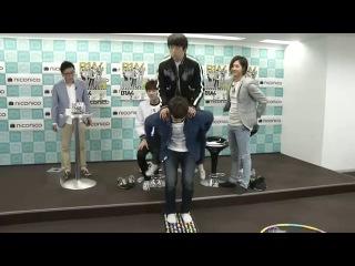 140407 Live in NicoNico (THE NICONAMA) Japan Show