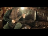 Jason Harris - Born of Osiris - 'Illusionist' cover