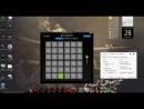 DoS1k beatpad DJ Fresh - Louder (Doctor P Flux Pavilion Remix)